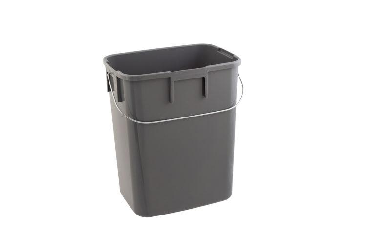 Nordiska Plast <br> <strong> Sorteringskärl 12 Liter </strong>