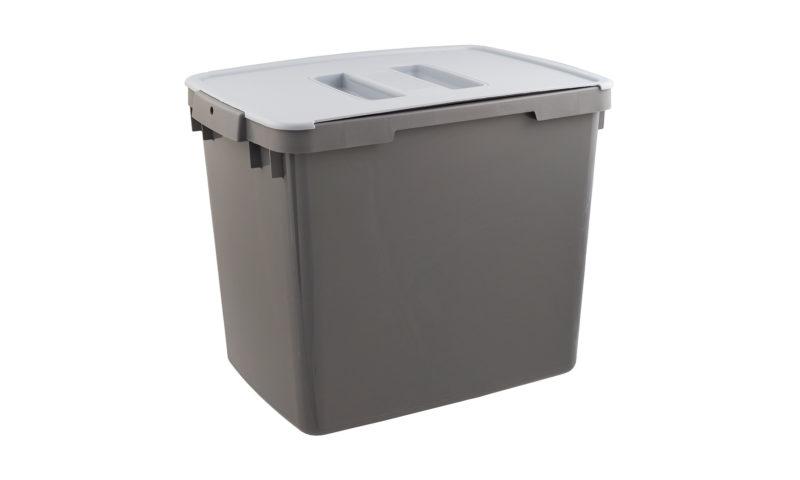 Nordiska Plast <br> <strong>Lock till sorteringskärl 25 Liter </strong>